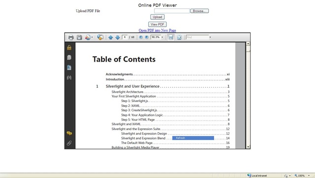 Introduction To Asp Net Pdf